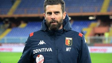Genoa, Thiago Motta: