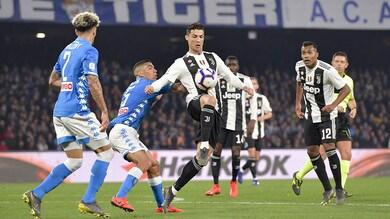 Serie A, anticipi e posticipi fino alla terza di ritorno