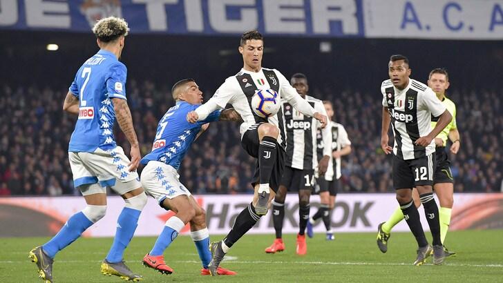Serie A Anticipi E Posticipi Fino Alla Terza Di Ritorno Tuttosport