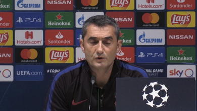 """Valverde avvisa l'Inter: """"Giocheremo per vincere"""""""