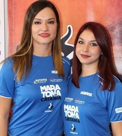 Domenica 15 Dicembre la 2^Edizione della Maratona di Catania, iscrizioni sold out