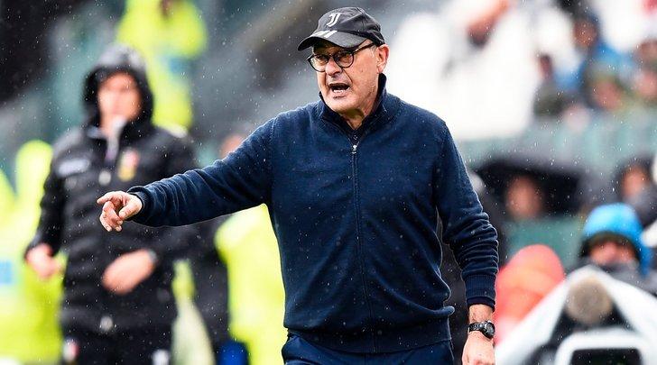 Bayer Leverkusen-Juve: la probabile formazione di Sarri