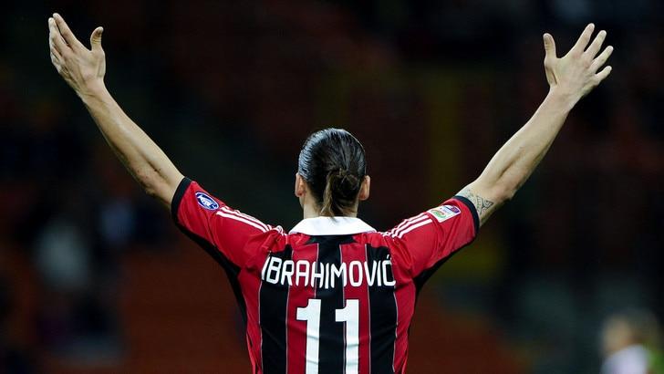 Milan, Ibrahimovic c'è: si tratta ancora