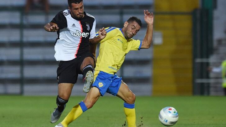 Serie C, Juve U23-Gozzano 0-1: decide Bukva. Paganese-Catania 3-1