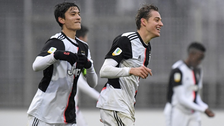 Youth League, la Juve pesca il Real Madrid agli ottavi. Inter col Rennes