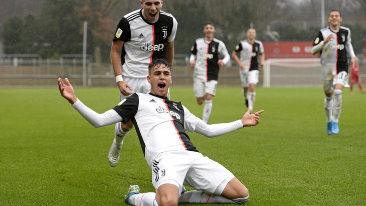 Youth League Juve-Real Madrid 1-3: non basta il gol di Tongya