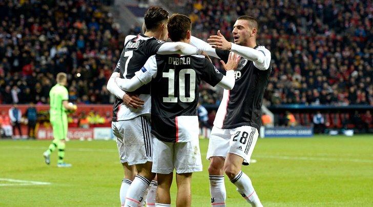 Bayer Leverkusen-Juventus, le pagelle: sì, Demiral è da Juve