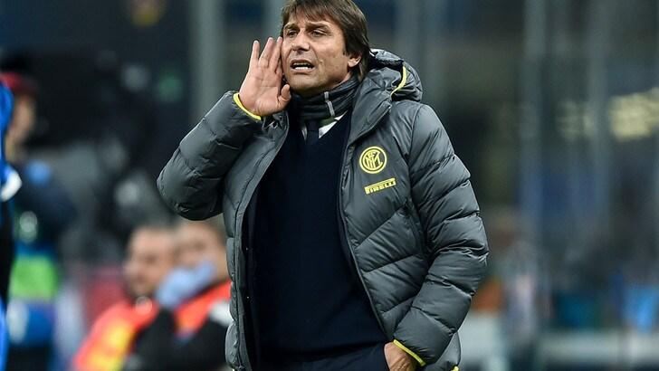Inter, il piano di Conte: rinforzi e scudetto