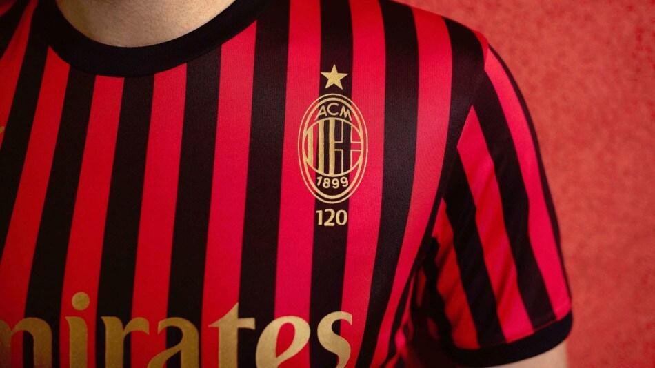 La maglia limited edition Puma e le collezioni speciali per i 120 ...