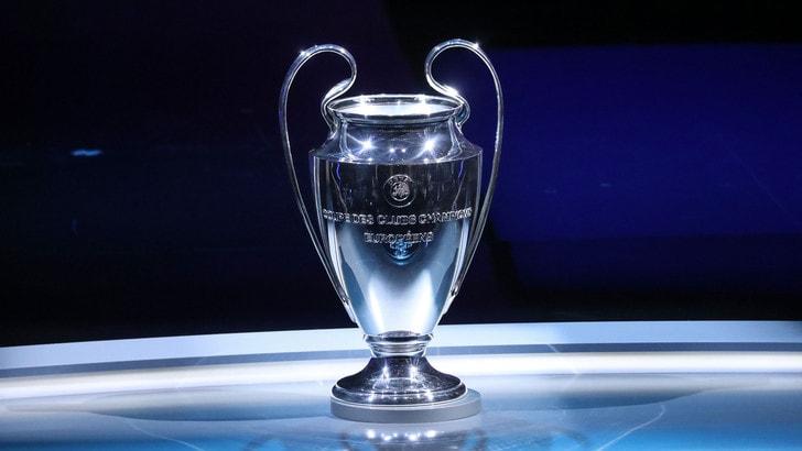 A Dazn e Amazon i diritti tv della Champions in Germania