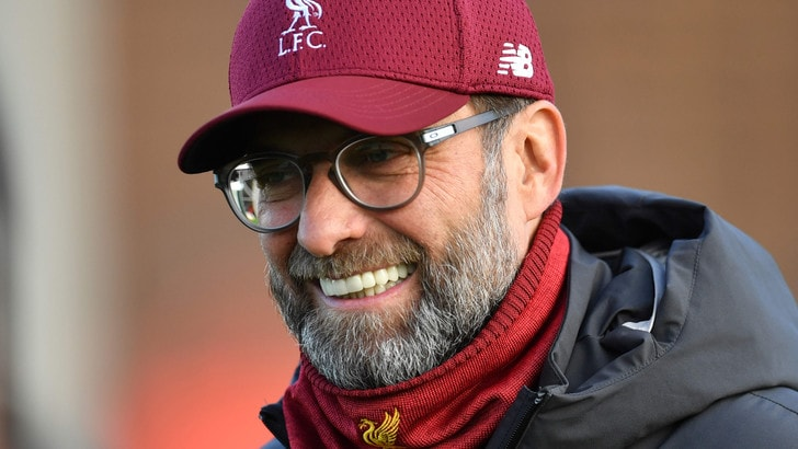 Liverpool-Klopp, ufficiale il rinnovo fino al 2024