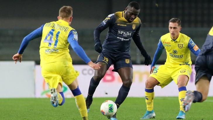 Juve Stabia da sogno, Addae e Forte rimontano il Chievo: 3-2 al Bentegodi
