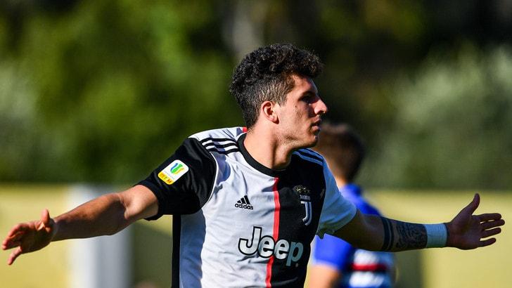 Juve Primavera, ufficiale: Petrelli rinnova fino al 2023