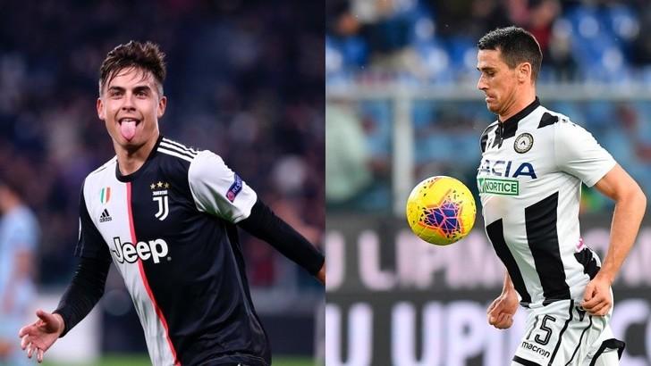 Diretta Juve-Udinese ore 15: dove vederla in tv e probabili formazioni