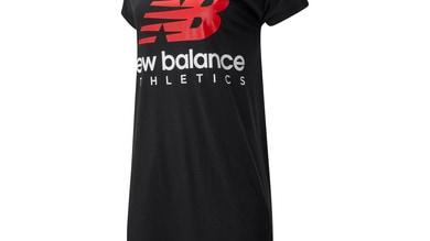 New Balance lookbook lifestyle, apparel donna
