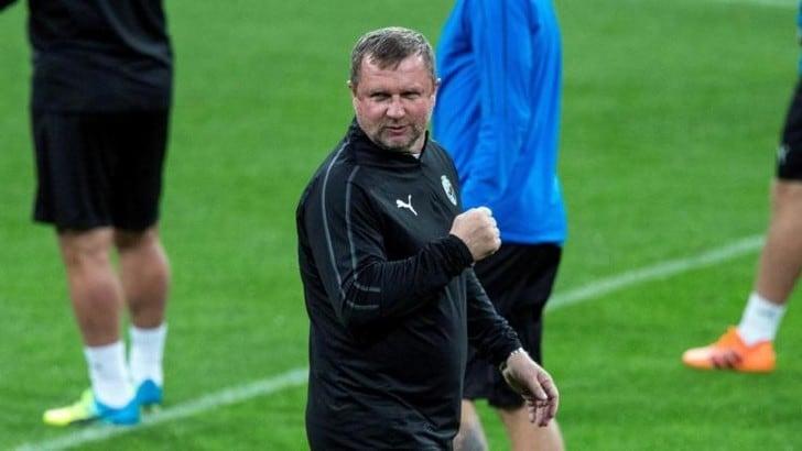 Europa League, il Ludogorets cambia tecnico: ingaggiato Vrba