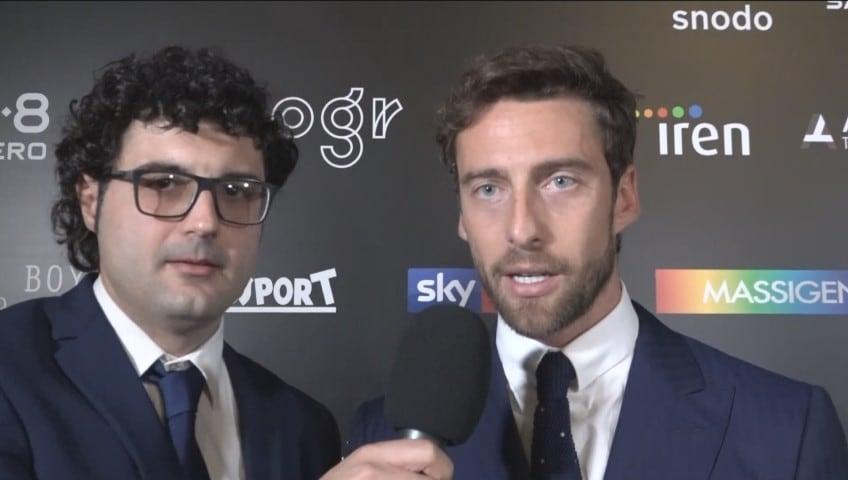 """Marchisio: """"Che spettacolo Dybala, Ronaldo e Higuain insieme"""""""