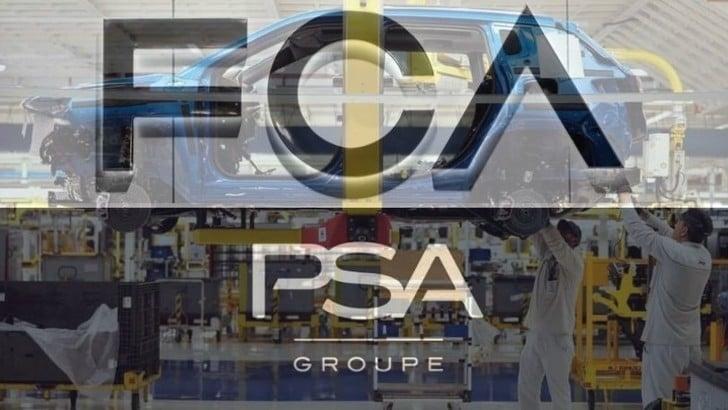 FCA, via libera al consiglio PSA per la fusione