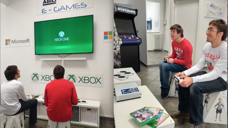 Nasce Insuperabili Reset Academy E-Games: il nuovo progetto di Insuperabili Onlus e Reset Academ dedicato agli eSport