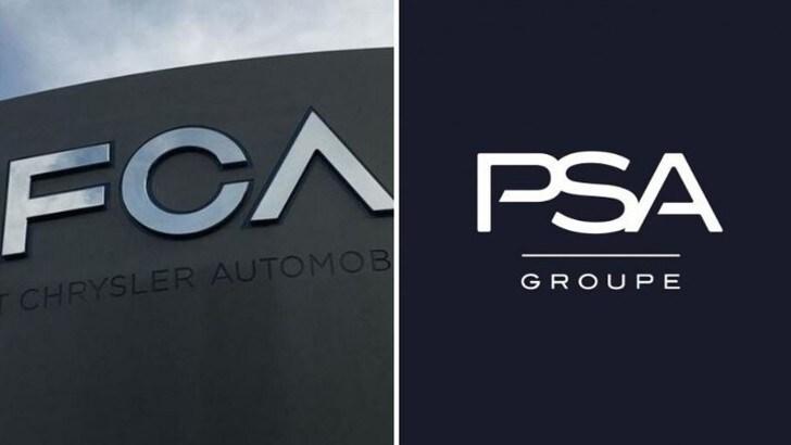 FCA e PSA: alleanza verso il futuro