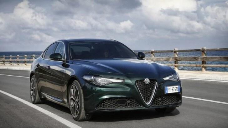 Alfa Romeo, possibili benefici dalla fusione FCA - PSA