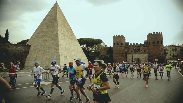 Maratone mondiali sotto esame: che soddisfazione il 13° posto di Roma