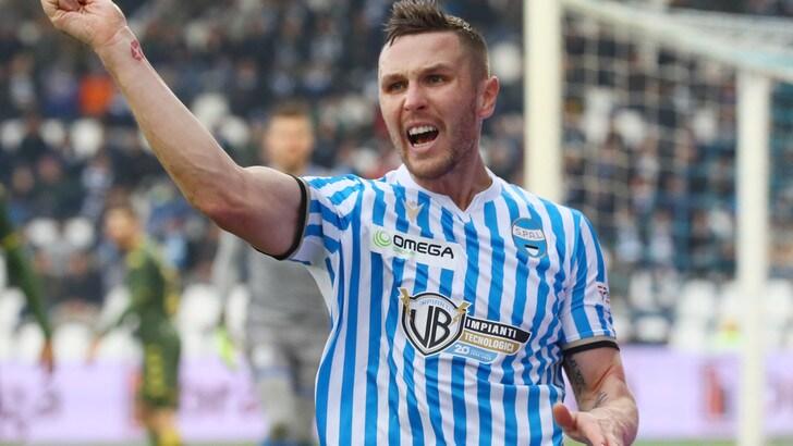 Parma, 5 milioni per Kurtic