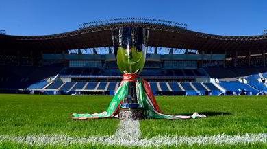 Supercoppa italiana, Juve-Lazio: tutto pronto a Riad