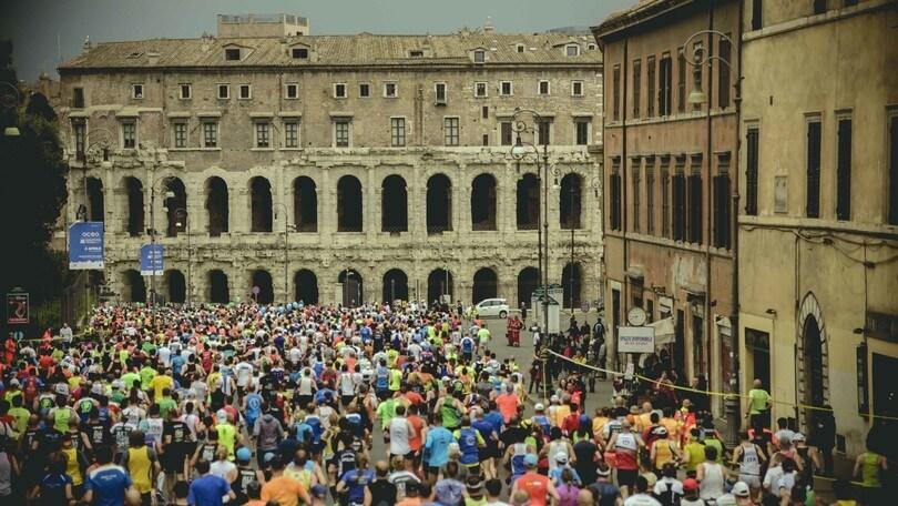 Maratone italiane, saldo in negativo ma il futuro è roseo. Grazie anche a Roma