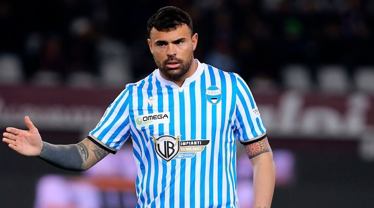 La Sampdoria su Petagna: nuovi contatti con la Spal