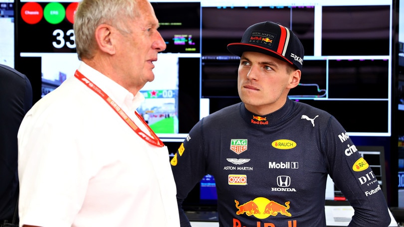 """F1, Marko: """"Hamilton è ancora superiore a Verstappen"""""""