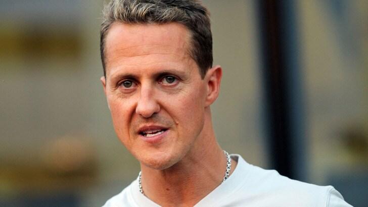 Michael Schumacher, trascorsi sei anni dall'incidente sugli sci
