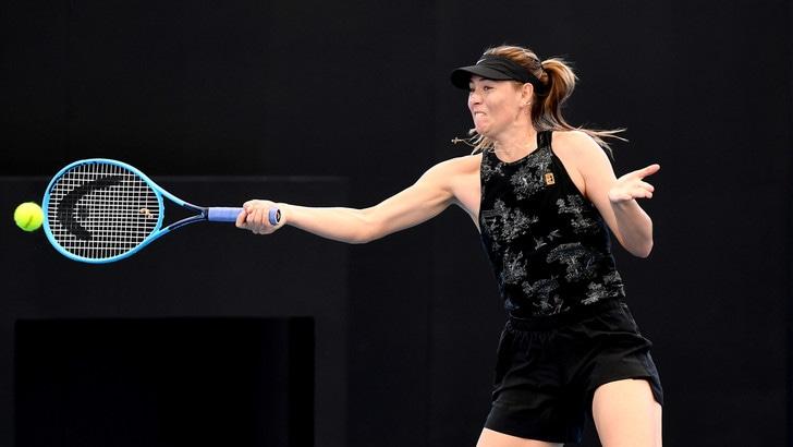 Brisbane: sì Sharapova, forfait Venus Williams