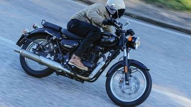 """Benelli non si ferma alla Imperiale 400: """"Realizzeremo altre moto classiche"""""""
