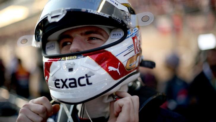La Honda loda Verstappen: