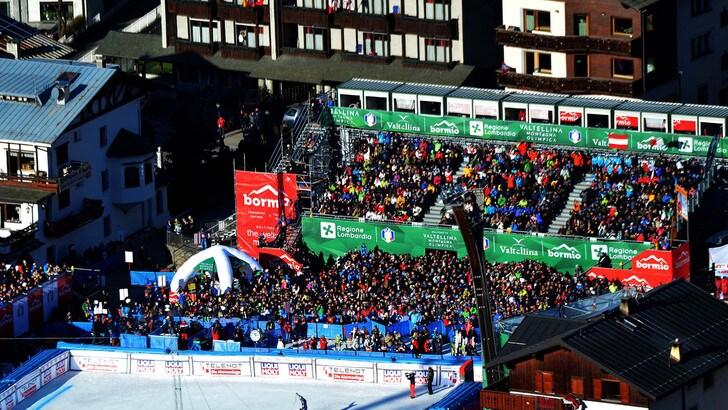 Calendario Coppa del Mondo Sci Alpino maschile e femminile 2019-2020