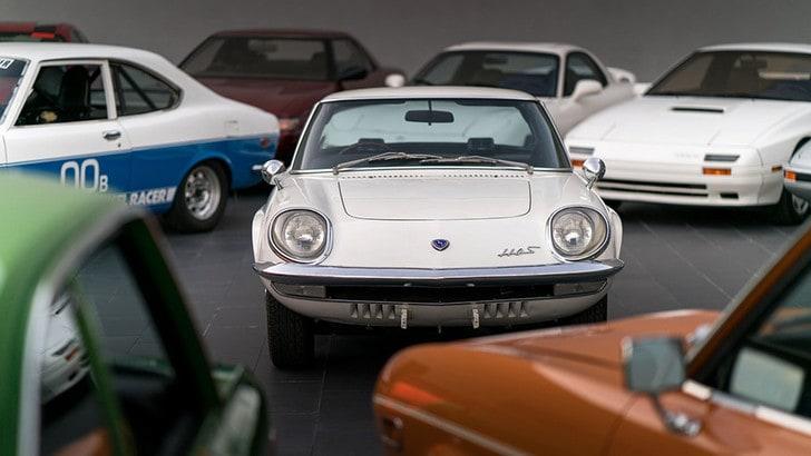 Mazda taglia il traguardo: la Casa nipponica compie un secolo di vita