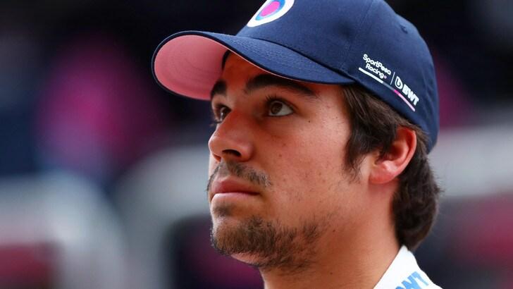 F1, Stroll: