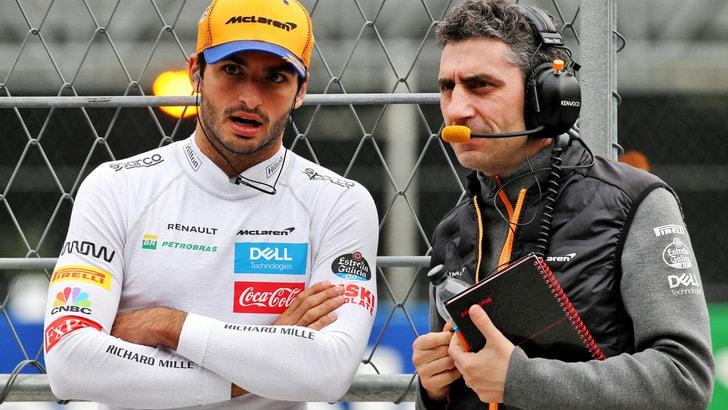 F1, McLaren: Andrea Stella nominato racing director