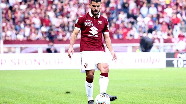 Torino, lavoro atletico per Edera e Falque
