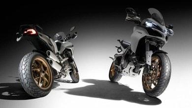 Dunlop Mutant, lo pneumatico adatto per tutte le moto: