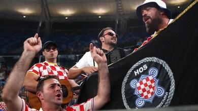 Gran Bretagna-Australia e Russia-Croazia: i primi due quarti di Atp Cup
