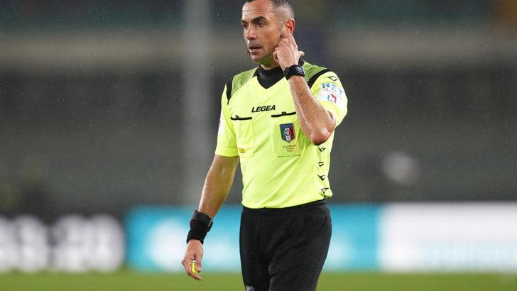 Serie A Roma-Juve, arbitra Guida. Torino-Bologna: Piccinini