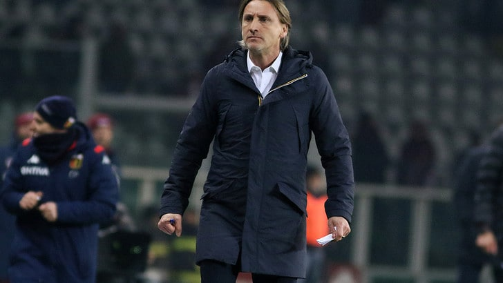 Coppa Italia Genoa, Nicola: