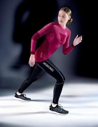 INVENT® 4.0 RUN: la nuova collezione di X-Bionic dedicata alla corsa