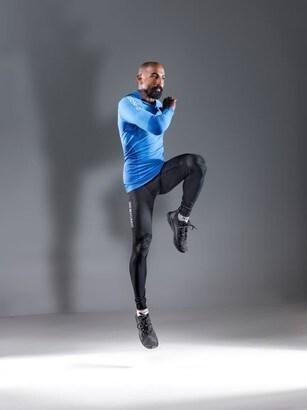 X-Bionic presenta la nuova collezione dedicata alla corsa: INVENT® 4.0 RUN
