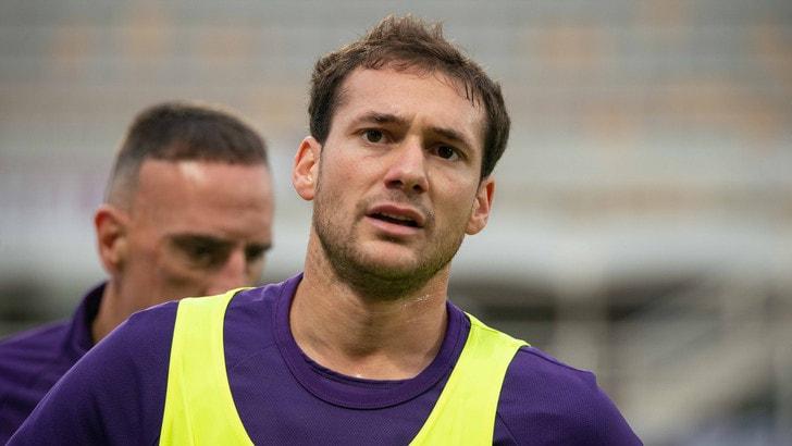 Fiorentina,Cristoforo si trasferisce all'Eibar in prestito