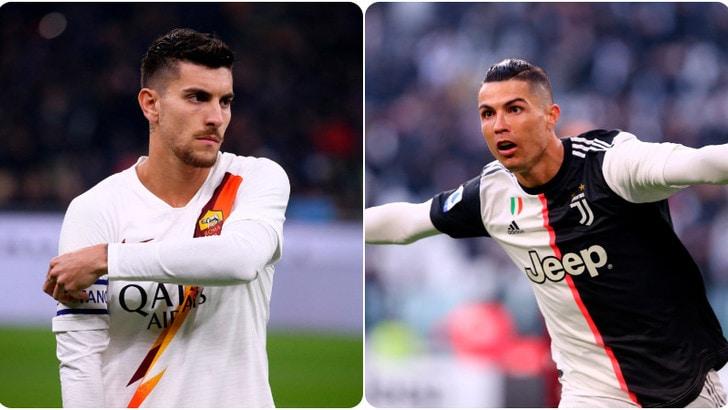Diretta Roma-Juventus ore 20.45: formazioni ufficiali e come vederla in tv
