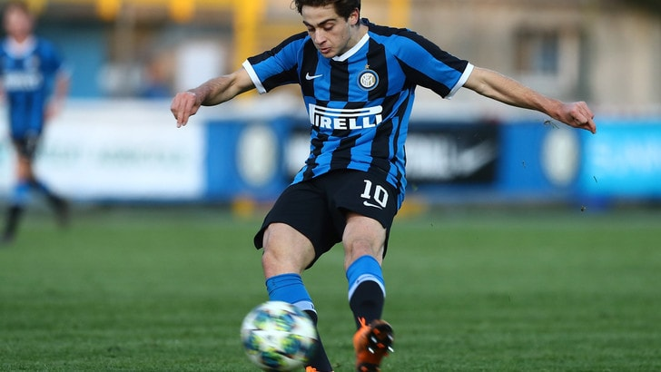 Primavera Inter-Empoli 3-1: reti di Ntube, Oristanio e Moretti