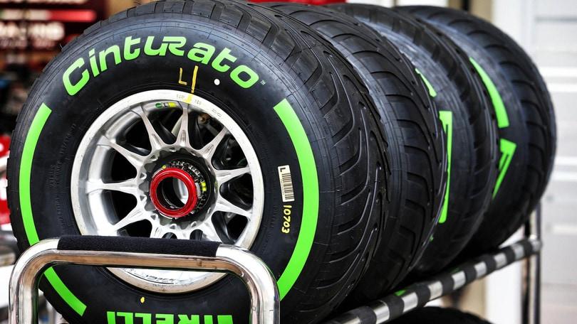 """F1, Isola (Pirelli): """"Rischio surriscaldamento delle gomme nel 2020"""""""